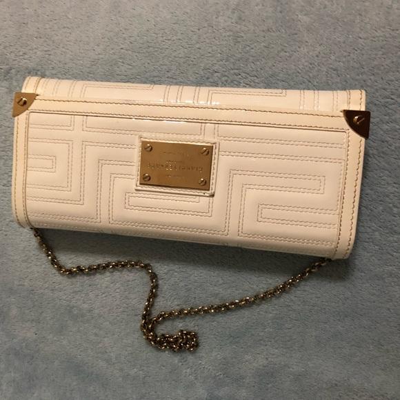 Versace Bags   Gianni Couture Walletclutch   Poshmark 7b7fd361e5